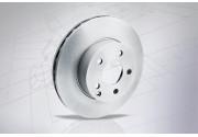 Dischi freno brillanti: Meyle Platinum Disc con rivestimento in vernice UV