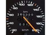 Auto usata, come controllare i km effettivi?