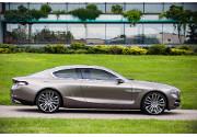 Debutta la BMW Pininfarina Gran Lusso Coupé