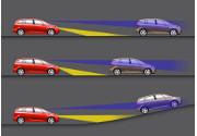 Luce guida: la tecnologia Eye-tracking di Opel