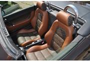Scegliere i coprisedili più adatti all'auto
