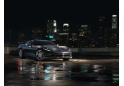 "La Corvette Stingray nel film Marvel ""Captain America: The Winter Soldier"""