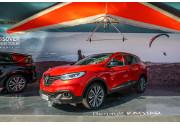 Renault Kadjar, crossover che esalta il piacere di guida
