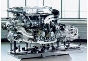 Come cambiare l'albero motore dell'auto