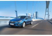 """""""SafetyBest  2015"""": il premio assegnato ai fari Opel IntelliLux Led a matrice"""