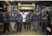 Si va a scuola di Porsche Classic