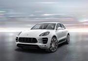 Più funzionalità e personalità per la Porsche Macan