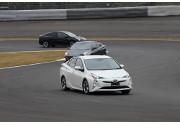 Nasce la Toyota Prius di quarta generazione
