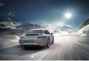 Preparare l'auto all'inverno