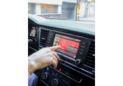 Parkfinder, l'app  Seat per trovare parcheggio