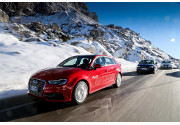 Audi A3 Sportback e-tron: verso la mobilità del futuro