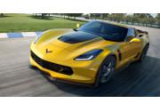 Chevrolet presenta a Ginevra la Corvette Z06 e la C7.R