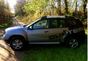 Dacia Duster Titan in edizione limitata