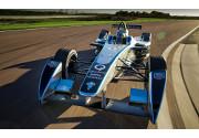 Spark-Renault SRT_01E: in pista l'expertise tecnica dei principali player dello sport automobilistico