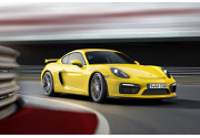 All'America piace Porsche