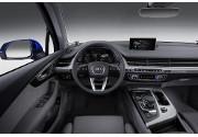 Audi, la nuova Q7