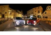 Esordio della nuova Fiat 500X 1.3 Multijet II da 95 CV