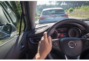 Nuova Opel Astra: promosso il sistema di sicurezza