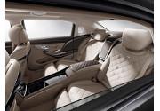 Mercedes-Maybach: la massima esclusività