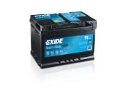 Nuove batterie Start-Stop di Exide: notevole miglioramento nelle performance