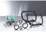 INA GearBOX: soluzione completa per la riparazione professionale dei cambi manuali