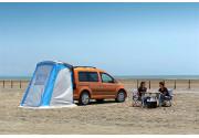 Il nuovo Volkswagen Micros al salone del Camper di Parma