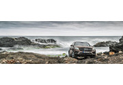 Bridgestone fornisce il primo equipaggiamento della nuova Mercedes-Benz GLC