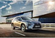 Lexus al Salone di Francoforte 2015: GS rinnovata nello stile e nei contenuti