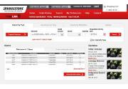 Bridgestone porta TyreLink ad un nuovo livello di efficienza