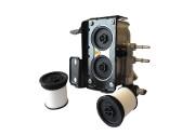 Tecnologia Ufi Filters  per il nuovo motore 2.2 Multijet Euro 6 della Cherokee
