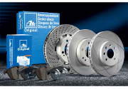 ATE Brake Center: cresce la rete di officine certificate