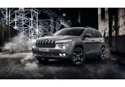 Nuova Jeep Cherokee Night Eagle