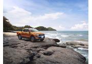 Il nuovo Ford Ranger: un concentrato di tecnologia