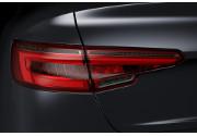 La nuova Audi A4 equipaggiata con soluzioni by Hella