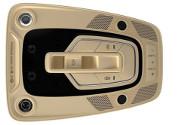 Hella, da ora la luce interna nell'auto può essere attivata con un interruttore touchless