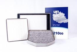 UFI si rafforza in aftermarket e aggiunge nuovi filtri