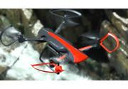 Pininfarina firma il primo drone griffato