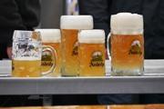 La prima fontana di birra in Europa sorgerà a Zalec
