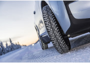 Da Nokian Tyres, pneumatici invernali verdi per le auto elettriche