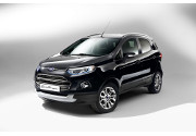 Ford aggiorna la EcoSport