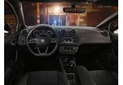 La nuova Seat Ibiza Cupra con sospensioni adattive