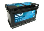 Da Exide Technologies, batterie AGM per Jaguar XE