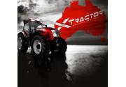 X tractor Around the World