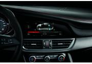 Alfa Romeo Giulia Quadrifoglio e le tecnologie di Magneti Marelli