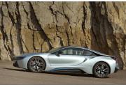 Bridgestone è il fornitore esclusivo per la BMW i8