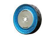 Seconda generazione per i pneumatici  Bridgestone Air Free