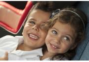ll 50% dei bambini italiani viaggia senza seggiolino