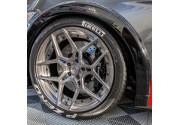 Dischi freno Brembo sul nuovo prototipo della Ford Mustang