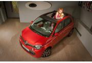 Al via il waiting program della nuova Renault Twingo