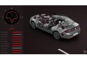 Renault Talisman: i tre livelli di equipaggiamento